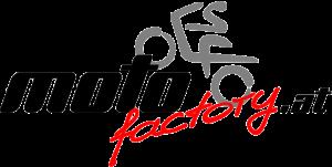 Logo Motofactory 2100 Stetten bei Korneuburg