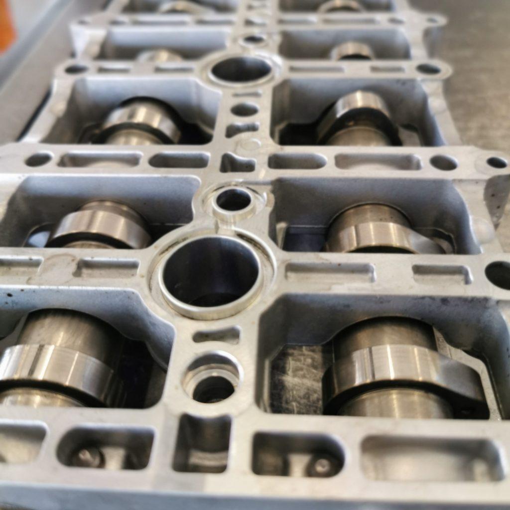 Austauschmotoren