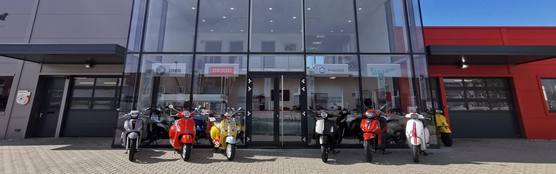Motofactory - Gilbert Grabmayer Sandfeld 8 A-2100 Stetten bei Korneuburg